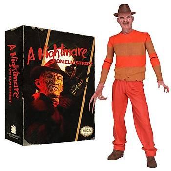 Nightmare on Elm Street: Freddy Classic Video Game Figure