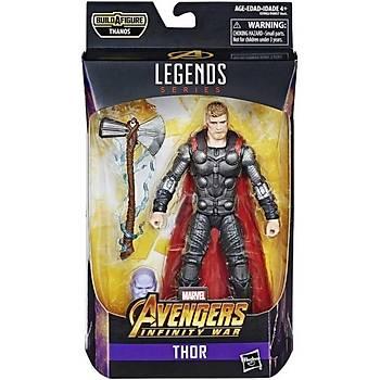 Marvel Legends Best of Avangers Ýnfinity War - Thor