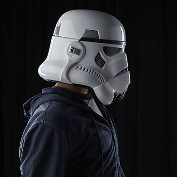 Star Wars Imperial Stormtrooper Helmet Kask
