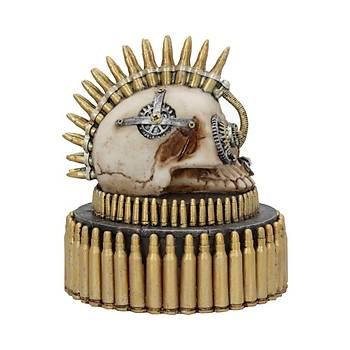 Gears of War Kurukafa Kutu 15.5cm