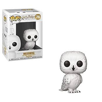 Funko POP Harry Potter - Hedwig