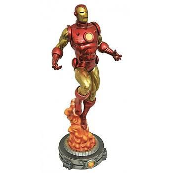 Marvel Gallery Classic Iron Man Figure