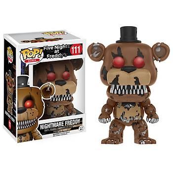 Funko POP Games Five Nights At Nightmare Freddy
