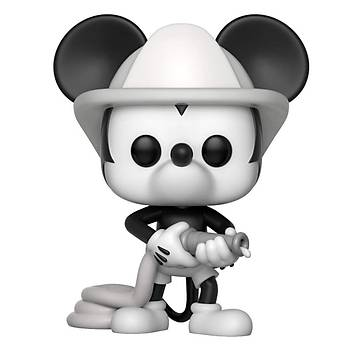 Funko POP Disney Mickey's 90Th - Firefighter Mickey