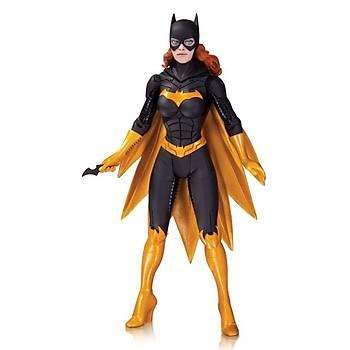 DC Collectibles Greg Capullo Batgirl Action Figure