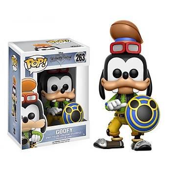 Funko POP Kingdom Hearts Goofy