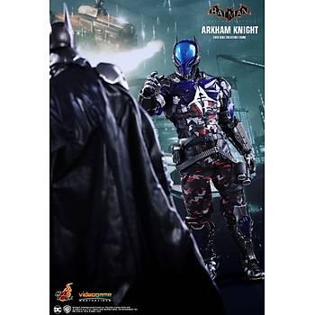 Batman Arkham Knight: Arkham Knight Sixth Scale Figure by Hot Toys