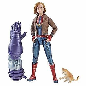 Marvel Legends Captain Marvel - Captain Marvel