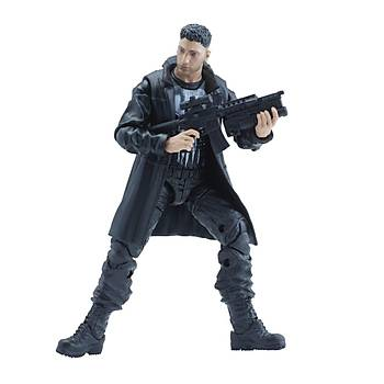 Marvel Legends Daredevil Punisher