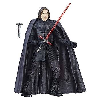 Hasbro Black Series Star Wars Kylo Ren Action Figure