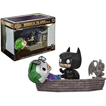 Funko POP Movie Moment  Batman 80th - Batman and Joker
