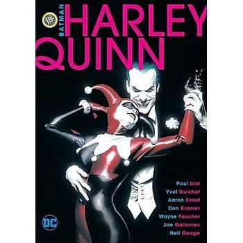 Batman - Harley Quinn Türkçe Çizgi Roman