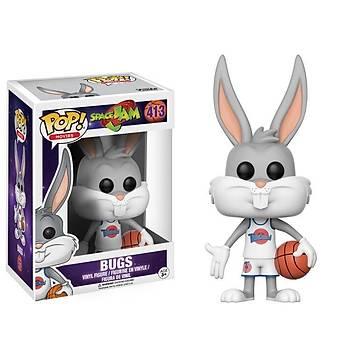 Funko POP Space Jam Bugs Bunny