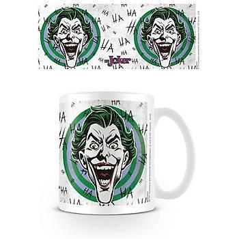 Kupa Bardak DC Originals The Joker Hahaha