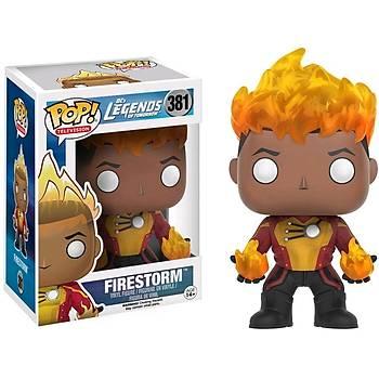 Funko POP Dc Legends of Tomorrow Firestorm
