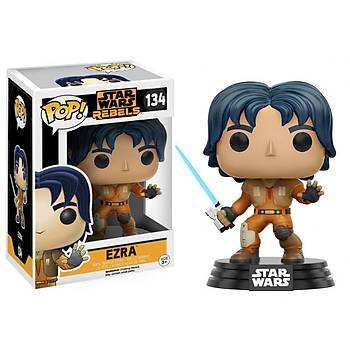 Funko POP Star Wars Rebels Ezra
