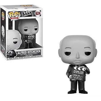 Funko POP Directors - Alfred Hitchcock