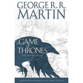 A Game of Thrones: The Graphic Novel: 1-2-3-4