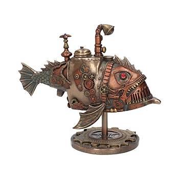 Sub Piranha 22.5cm Dekoratif Piranha