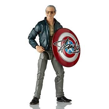 Marvel Legends - Stan Lee