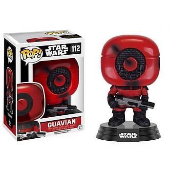 Funko POP Star Wars EP7 Guavian