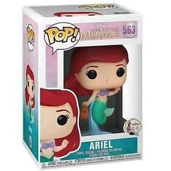 Funko POP Disney Little Mermaid - Ariel w/bag