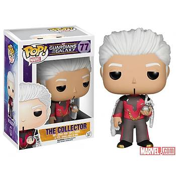 Funko POP Movies Guardians Of The Galaxy The Collector