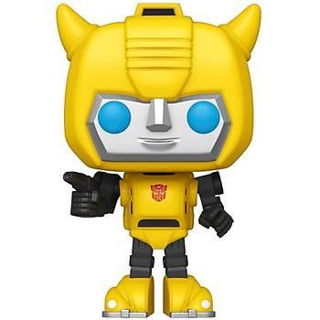 Funko Pop Retro Toys Transformers - Bumblebee