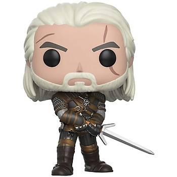 Funko POP The Witcher 3 Wild Hunt Geralt