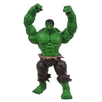 Marvel Select - Incredible Hulk Action Figure