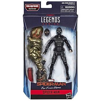Marvel Legends Spider-Man Far From Home