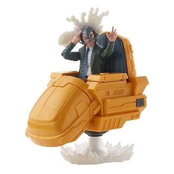 Hasbro Marvel Legends & X-Men Professor X With Hover Chair
