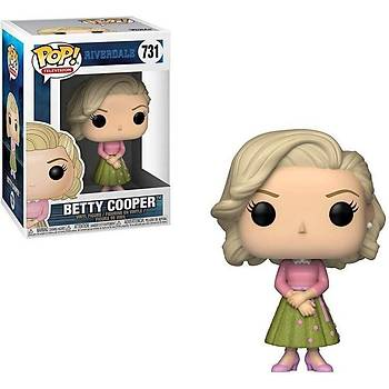 Funko POP Riverdale Dream Sequence - Betty