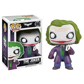 Funko POP Dark Knight Movie - The Joker