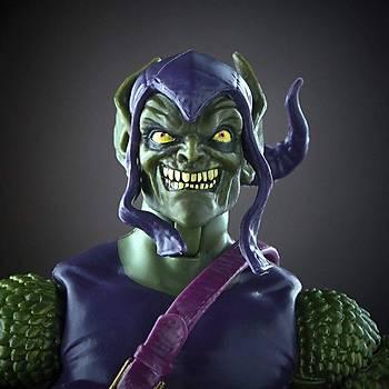 Hasbro Marvel Legends Spider-Man 6-Inch Goblin
