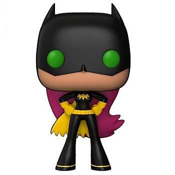 Funko POP Teen Titans Go - Starfire As Batgirl