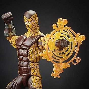 Hasbro Marvel Legends Spider-Man 6-Inch Shocker