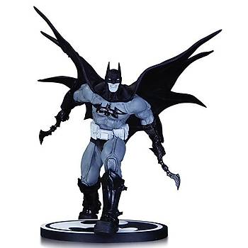 Batman Black & White Danda Statue