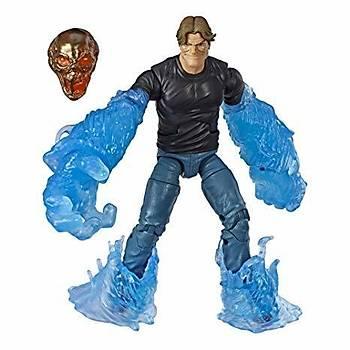 Marvel Legends Spider-Man Hydro-Man