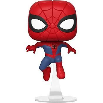 Funko POP Marvel Spider-Man - Peter Parker