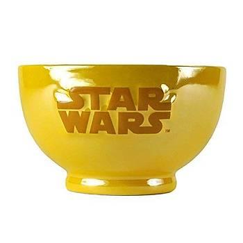 Star Wars –  C-3PO – Merchandising Cinema Bowl Kase