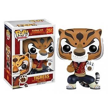 Funko POP Kung Fu Panda Tigress