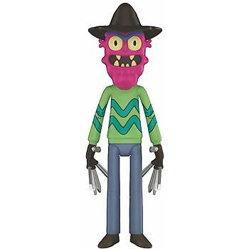 Funko Rick & Morty Scary Terry 5'inch Action Figure