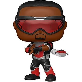 Funko Pop Marvel The Falcon And The Winter Soldier - Falcon