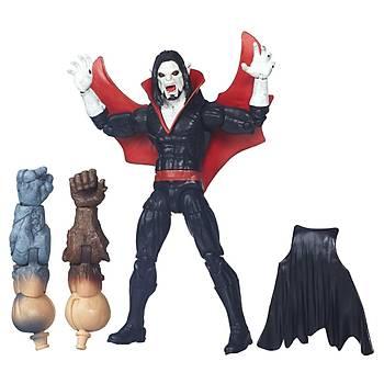 Marvel Legends Spider Man Villains of the Night Morbius