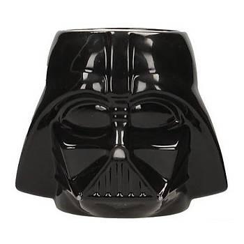 Darth Vader Head Seramik Kupa Bardak