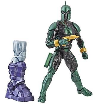 Marvel Legends Captain Marvel - Genis Vell