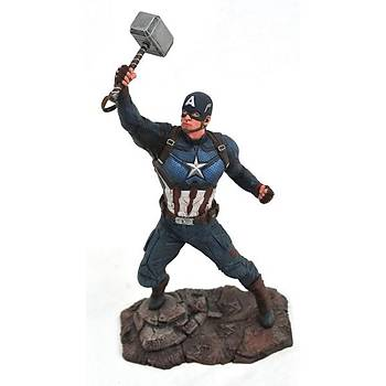 Captain America (Avengers Endgame) Marvel Gallery PVC Figure