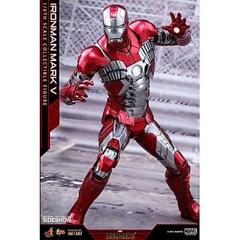Iron Man Mark V