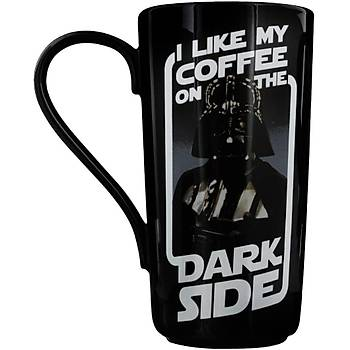 Star Wars - Darth Vader Latte Mug